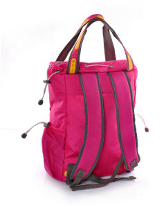 Multifunction Double Shoulder Fashion Leisure Travel Sports Shopping Bag (CY3576) pictures & photos
