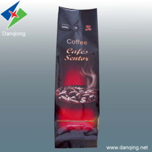 Packaging Bag, Coffee Bag with Valve, Bean Packaging (DQ) pictures & photos