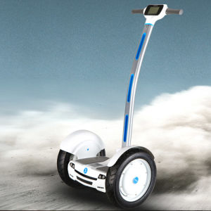 2 Wheels Smart Electric Personal Vehicle, Golf Car pictures & photos