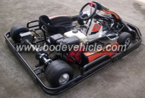 200cc or 270cc Lifan Engine Adult Racing Go Kart pictures & photos
