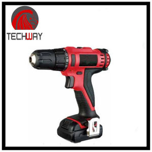 18V 1100rpm 25mm Power Cordless Drill pictures & photos