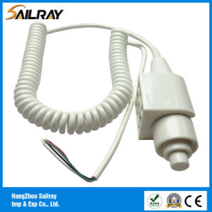 4cores 2.2m Hand Switch for X-ray Machine pictures & photos
