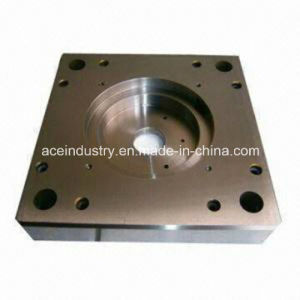 CNC Machine Parts, OEM/ODM Orders Are Welcome pictures & photos