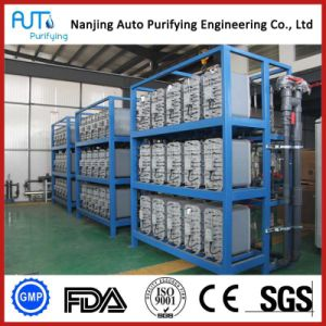 Water Purifier Treatment System Demineralization Plant EDI