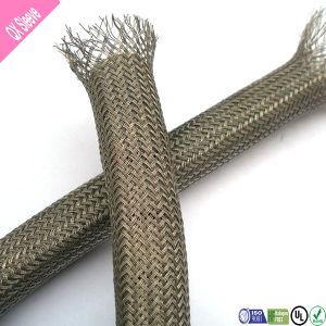 Flexo Copper Foil Shielding Cable Sleeving pictures & photos