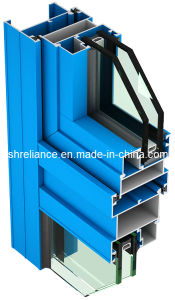 Reliance Aluminum/Aluminum Extrusion Profiles for Poland Window/Door pictures & photos
