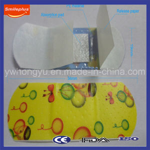 Colored PE Toy Wound Curative Bandage in 2016 pictures & photos