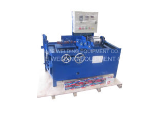 Factory Price Protective Automatic Chain Link Fence Machine pictures & photos