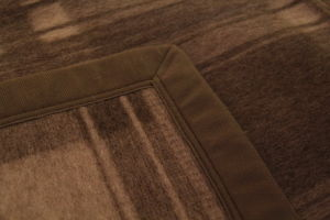 Camel Wool Blankets/ Camel Lattice Blankets/ Yak Wool Blankets/Textile/Fabric pictures & photos