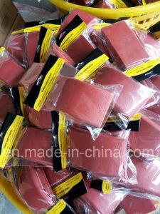Rubber Sanding Block pictures & photos
