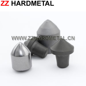 Yk05 Yg11c Tungsten Carbide Coal and Well Rock Drill Bit pictures & photos