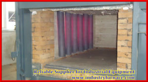 Industry Furnace for Heat Treatment pictures & photos