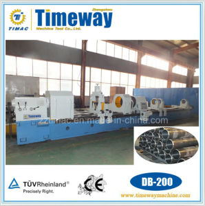 Normal Deep Hole Drilling and Boring Machine for Hydraulic Cylinder pictures & photos