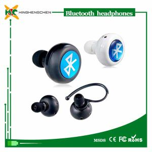 Mini-a Bluetooth Earphone V4.1 Headphone Wholesale Stereo Headset pictures & photos