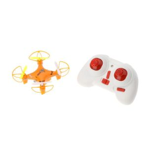 141112- 2.4GHz RTF Nano Aircraft Drone Radio Control Toy RC Quadcopter W/6-Axis Gyro pictures & photos