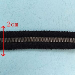 Polyster Ribbon for Garment Bag Accossories pictures & photos