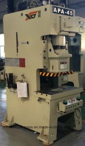 Cross-Shaft Precison Power Press 45ton, Eccentric Press Machine pictures & photos