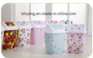 Heat Transfer Film /Heat Transfer Paper for Trash Bin pictures & photos