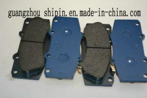 Brake Pad for Toyota Hilux Vigo 04465-0k240 Auto Parts pictures & photos