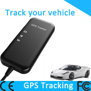 Accurate Car Locator Vehicle GPS Tracker Security
