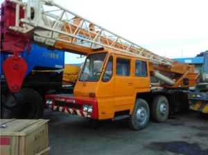 Used Tadano Tl300e Truck Crane 30t (Tadano 30t Crane TL300E) pictures & photos