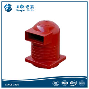 Good Quality Medium Voltage Insulated Bushing pictures & photos