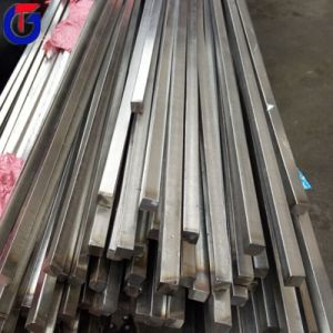 Stainless Steel Threaded Rod Bar Price pictures & photos