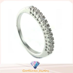 2016 Newest Design 925 Sterling Silver Jewelry Ring (R10257) pictures & photos