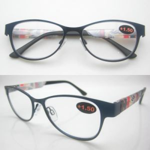 2015 Fashion Beauty Reading Glasses for Woman pictures & photos