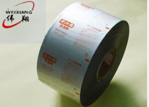 PE Laminated Protection Film pictures & photos