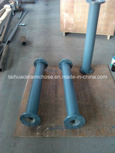Steel Elbow with Ceramic Alumina Lining pictures & photos