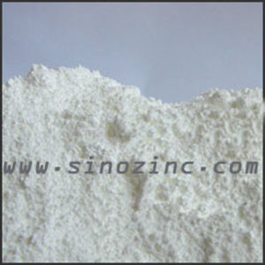 Pharmaceutical Grade USP34 Zinc Oxide ZnO pictures & photos