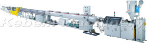 PE/PPR Pipe Extrusion Line/Extrusion Machine/Pipe Making Plant/Single Screw Extruder Machine pictures & photos