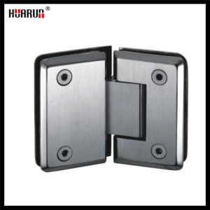 135 Degree Glass to Glass Shower Door Clip (HR1500H-3) pictures & photos