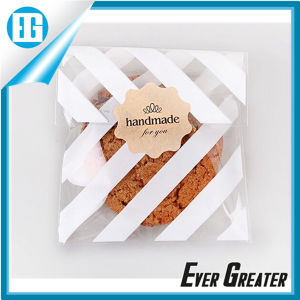Customized Shape Color Food Tags Stickers for Sale pictures & photos