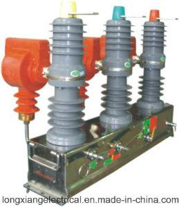 Zw32-12 Outdoor High Voltage Vacuum Circuit Breaker pictures & photos