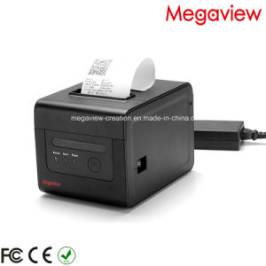 Kitchen Use 80mm Thermal Receipt POS Printer with WiFi Port for Restaurant (MG-P680UWF) pictures & photos