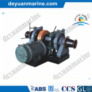 Marine 12.5mm Electric Anchor Windlass with CCS Certificate pictures & photos