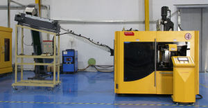 SBL3 5L Automatic Blow Molding Machine pictures & photos