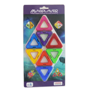 Magnetic Toys ABS Bricks Magformers Sets Toys Creativity Intelligence pictures & photos