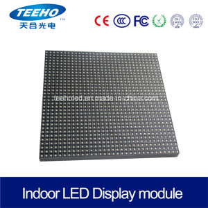 Full Color 4mm LED Video Display Module LED Sign Module pictures & photos