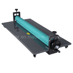 LBS1000 1000mm 39inch Graphic Cold Roll Laminator pictures & photos