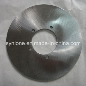 Q235 Stamping Steel Plate Parts pictures & photos