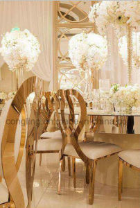 Best Quality Beautiful Banquet Chair for Wedding pictures & photos