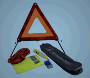 Car First Aid Tool Kit (HX-S4) pictures & photos