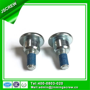 Grade 8.8 Carriage Bolt Fastener for Automobile pictures & photos