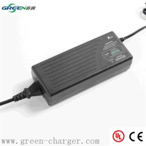14.4V 4.5A LiFePO4 Car Battery Charger pictures & photos