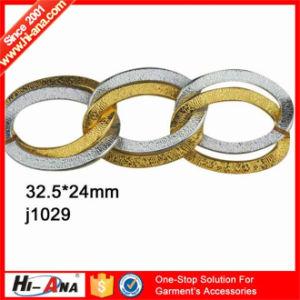 Meet Oeko-Tex Standard 100 Requirement Top Quality Metal Handbag Chain pictures & photos