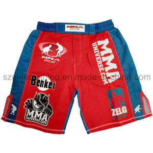 Hayabusa Pink Grappling/MMA Shorts (ELTMMJ-51) pictures & photos