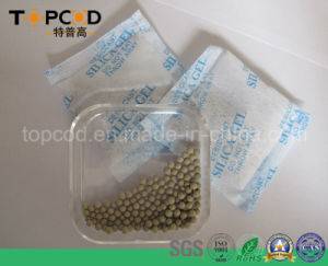 10g Non-Woven Desiccant Mineral Clay pictures & photos